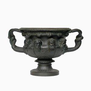 Vase Antique en Bronze