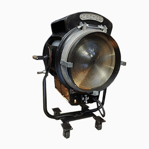 Extra Large French Studio Projector from Cremer, 1940s