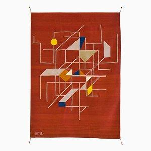 Ares I_01 Teppich von Marisol Centeno