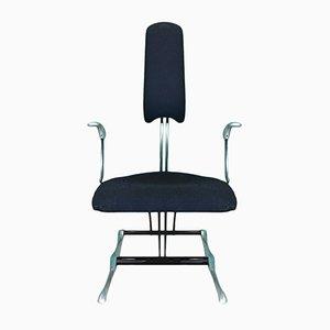 Chaise de Bureau Meridio par Michael Dye pour Hille, 1990s