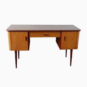 Mid-Century Schreibtisch, 1950er,