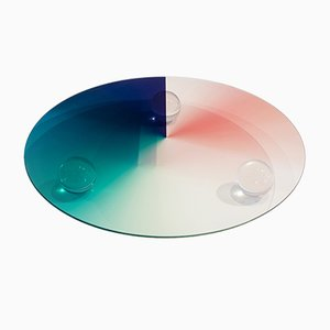 Table 01 Colour Dial par Rive Roshan