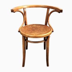 Stuhl von Thonet, 1920er