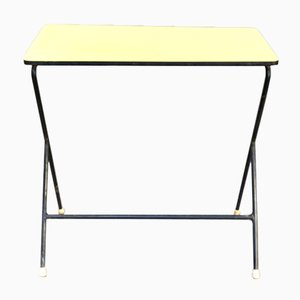 Metal Side Table from Pilastro, 1960s