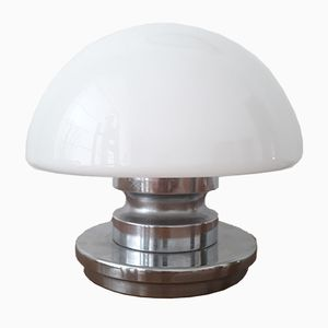 Vintage Mushroom Table Lamp, 1960s