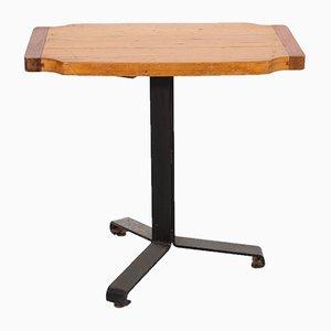 Tavolino da caffè Les Arcs di Charlotte Perriand, anni '60