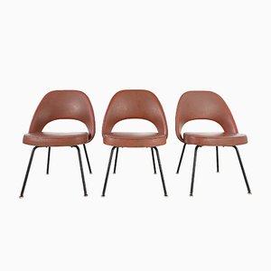 Sedia serie 71 di Eero Saarinen per Knoll International, anni '60