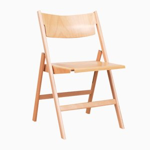 1901 FS Folding Chair by Hans Eichenberger for Stein am Rhein, 1966