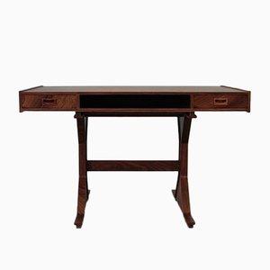 Desk by Gianfranco Frattini for Bernini, 1950s