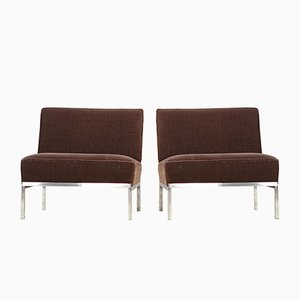 Lounge Chairs by Johannes Spalt for Wittmann, 1960s, Set of 2