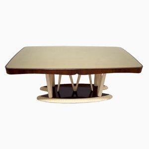 Tavolo da pranzo di Osvaldo Borsani, anni '50