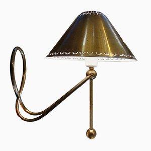 Lámpara de mesa 306 Kiplamp de Kaare Klint, años 40