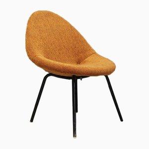 Czech Cocktail Chair, 1950s
