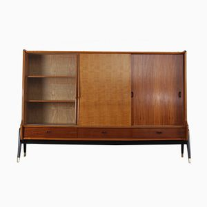Belgisches Highboard, 1950er