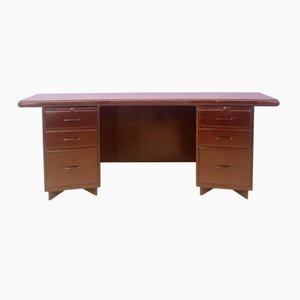 Large Office Desk, 1950s