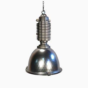 Factory Industrial Pendant Lamp by Charles Keller for Zumtobel Staff, 1990s