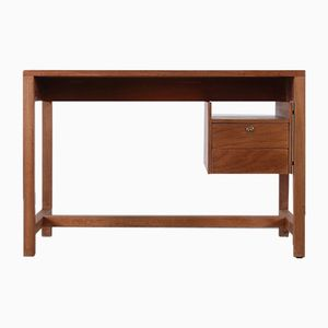 Desk from the University of Liege, 1950s