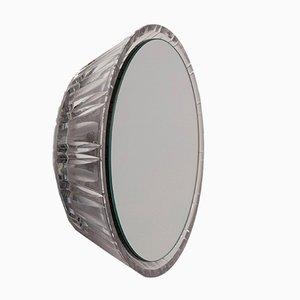 Specchio a muro Saturn 206A di Andreas Berlin