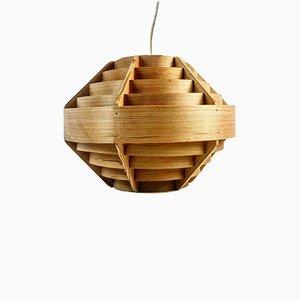 Lamp by Hans Agne Jakobsson for AB Ellysett Markaryd, 1960s