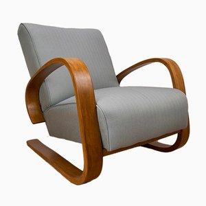 Model 400 Tank Chair by Alvar Aalto for Artek, 1950s