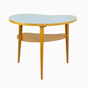 Table Basse Tchécoslovaque en Forme de Haricot, République Tchèque, 1950s