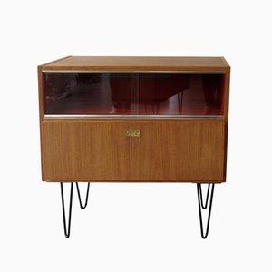 Vintage Bar Cabinet, 1950s