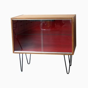Vintage French Cabinet, 1950s