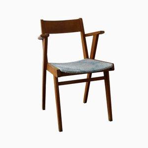 Französischer Vintage Stuhl, 1950er