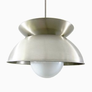 Vintage Pendant Light by Vico Magistretti for Artemide, 1960s
