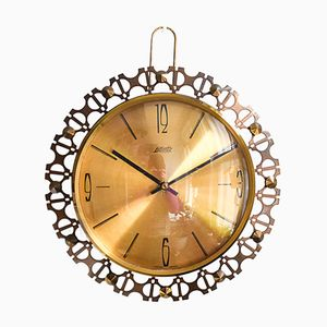 Vintage Wall Clock from Atlanta