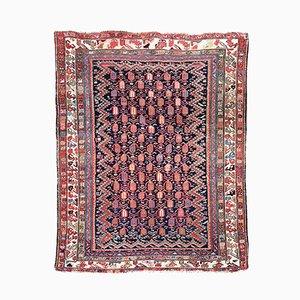 Antique Azerbaijani Caucasian Rug