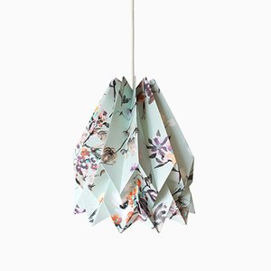 Little Bird Origami Lamp by Orikomi