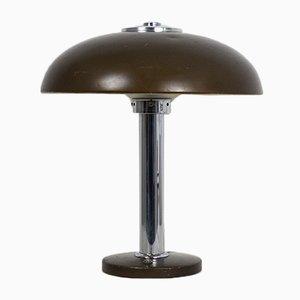 Lampe de Bureau Modèle 546 par Gio Ponti pour Ugo Pollice, 1940