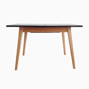 Model 1326 Folding Table by Lejkowski & Leśniewski for Cracov Furniture Factory, 1960s