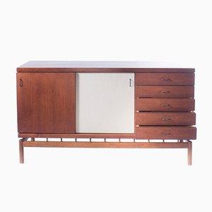 Mid-Century Sideboard by Ilmari Tapiovaara for La Permanente Mobili Cantù, 1950s