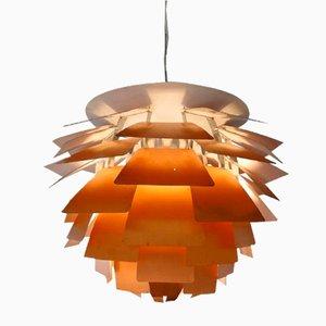 Lampe à Suspension Artichoke par Poul Henningsen pour Louis Poulsen, 1950s