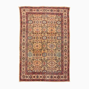Antique Sultanabad Rug from Ziegler & Co.
