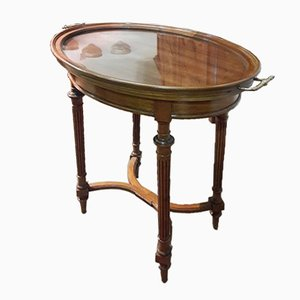 Vintage Service Table from H. Pander & Zn.