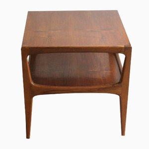 Tavolino da caffè Mid-Century di Cruz de Carvalho per Altamira