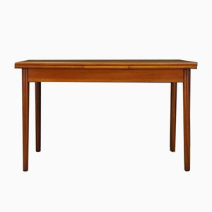 Vintage Scandinavian Teak Table