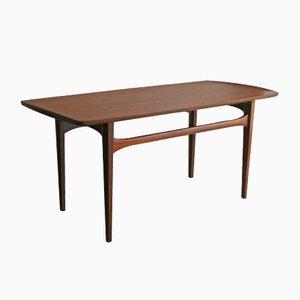 Tavolino da caffè Mid-Century di José Espinho per Olaio