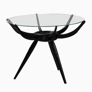 Table Spider Vintage par Carlo de Carli