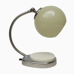 Lampe de chevet par Marianne Brandt, 1959