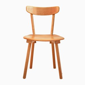 Side Chair by Jacob Müller for Wohnhilfe, 1940s