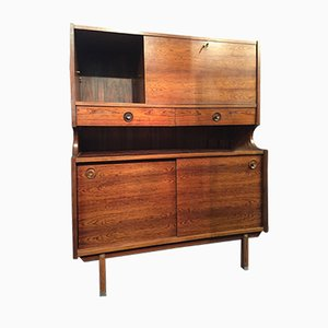 Mid-Century Italian Highboard