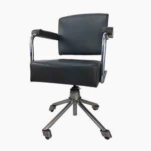 Vintage Industrial Office Chair