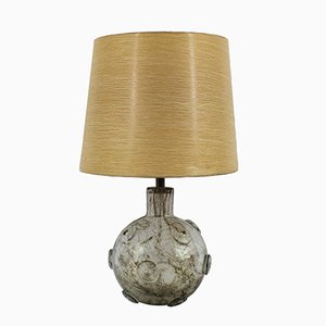 Crepuscolo Table Lamp by Barovier & Tosso, 1971