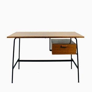 Mid-Century CM178 Schreibtisch von Pierre Paulin für Thonet