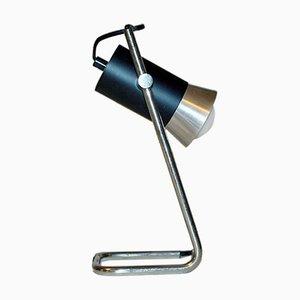Lámpara de mesa de Vest, años 60