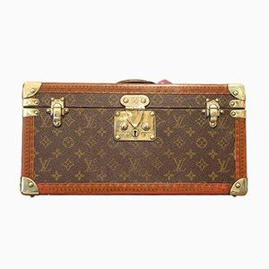 Vintage Vanity Case from Louis Vuitton, 1980s